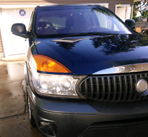 2002 buick Rendezvous AWD ONLY 1700$ !!!