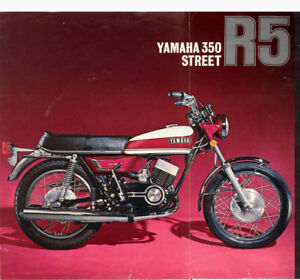 Trade running, titled Yamaha for your not-running Buell XB12