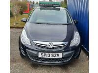 2013 Vauxhall Corsa 1.0 S ECOFLEX Fresh Service + Moted Great Looking Car Warran