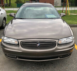 Beau Buick Regal 2004 aubaine 1000$