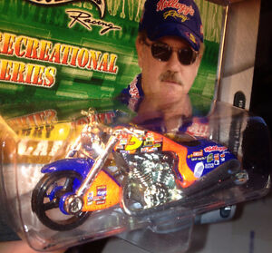 Hot Wheels Motorcycles,GO CARTS diecast from year 2000+,