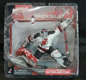 MARTIN BRODEUR Logo Bottle Variant McFarlane at JJ Sports!