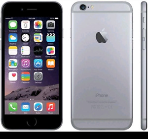 iPhone 6, 32GB Almost new