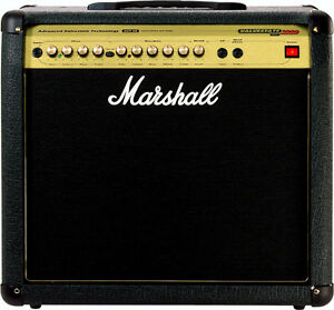 Marshall AVT 50 Amplifier Peterborough Peterborough Area image 1