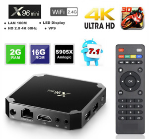Android Boxes 4k backlit keyboards free livetv sports movies