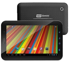 GEMINI D7 TABLET (ANDROID TABLET)