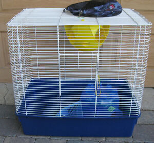Large cage for gunea pig or critter