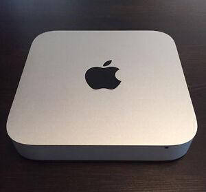 Apple Mac mini Serveur