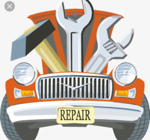 Automotive service and repairs