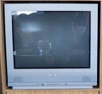 "Estate Sale - 27"" Flat Screen CRT"