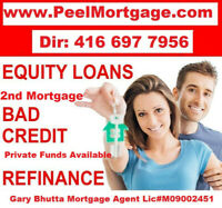 Purchase Refinance Equity 1st, 2nd Mortgage Fast Approval