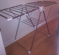Large Drying Rack for Clothes