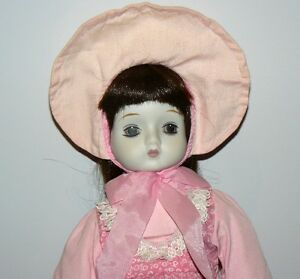 4 Porcelain Dolls, $15 each or 4 for $40 Regina Regina Area image 7