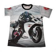Yamaha R1 T Shirt