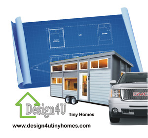 """WE OFFER THE MOST AFFORDABLE """"TINY HOUSE"""" / """"TINY HOME"""" OPTION"""