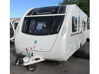 2013 Swift Expression 514 (Challenger Sport) NOW SOLD