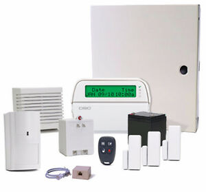 Wireless Alarm Systems Kitchener / Waterloo Kitchener Area image 2