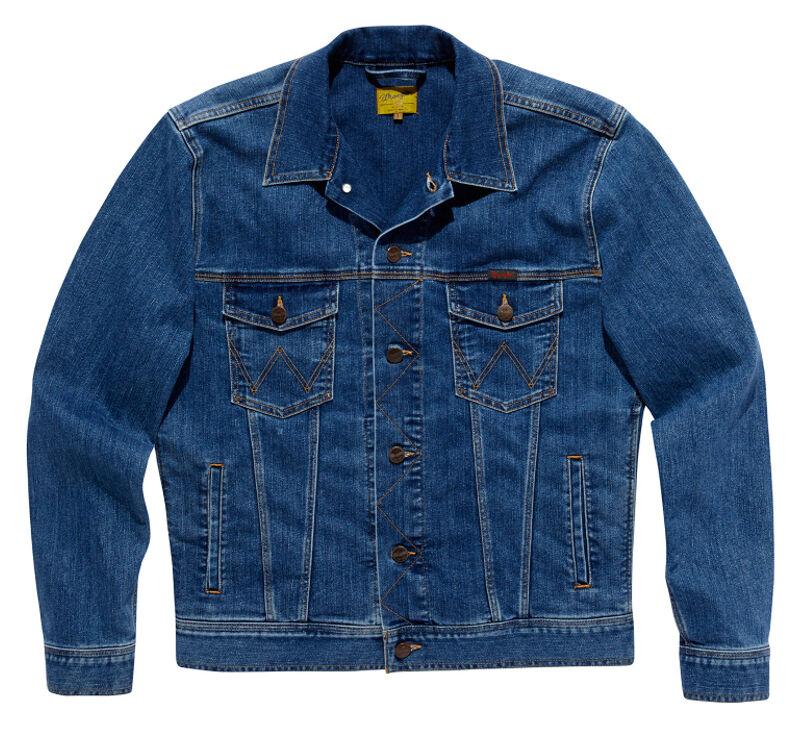 Куртка Wrangler Мужская Купить