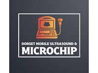 Mobile ultrasound and microchip service