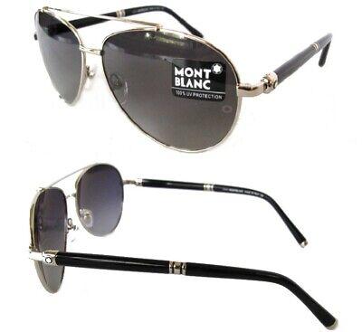 MONT BLANC Mens Sunglasses
