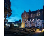 Full Time Commis Chef - DoubleTree by Hilton Dundee