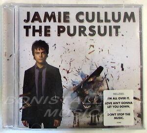JAMIE-CULLUM-THE-PURSUIT-CD-Sigillato