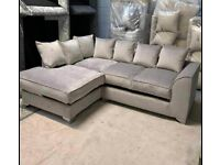 SALE ON ALL BRAND NEW PLUSH CORNER AND 3+2 SEATER SOFA SET AVAILABLE IN STOCK