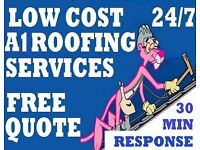 24/7*A1 Roof Repairs & Roofing Services*All Leaks Sealed*Beat Any Quote*Free Callout & Quote(Roofer)