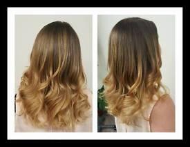 """Hair by Tatiana"" Tile Cross Area (Marston Green)"