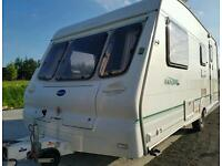 Immaculate Bailey ranger 4berth