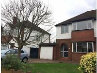 Three Bedroom Semi-Detached House Feltham