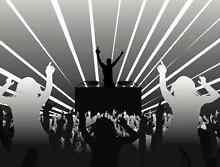 KARAOKE & DJ/MC SHOW Penrith Penrith Area Preview