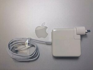 Original Apple Charger 2005 to 2019 Model-100% Original With WARRANTY