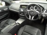 Mercedes-Benz E Class E250 CDI AMG SPORT (white) 2014-05-30