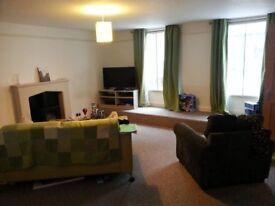 AVAILABLE AGAIN - 2 Bed Flat to Rent off Totnes High Street - £700pcm