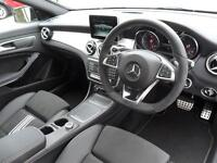 Mercedes-Benz CLA CLA 220 D WHITEART (white) 2017-06-08