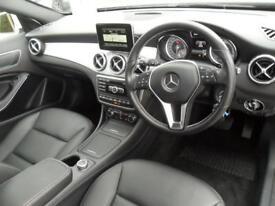 Mercedes-Benz GLA Class GLA250 4MATIC SPORT PREMIUM (white) 2015-08-07