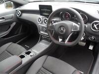 Mercedes-Benz A Class A 200 D AMG LINE (grey) 2017-06-20