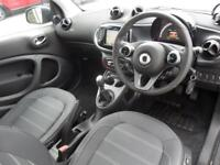 smart fortwo coupe Prime (black) 2017-07-31