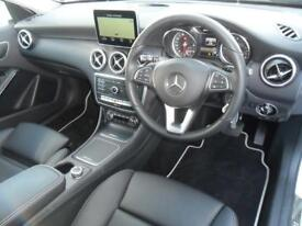 Mercedes-Benz A Class A 200 D SPORT PREMIUM (white) 2016-06-24