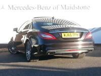 Mercedes-Benz CLS CLS350 D AMG LINE PREMIUM (black) 2015-09-29