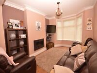 MASSIVE 3BED HOUSE WITH GARDEN AND PARKING AVAILABLE NOW IN BOSTALL LANE