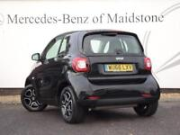 smart fortwo coupe PRIME T (black) 2016-11-17