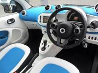 smart fortwo coupe PROXY PREMIUM T (blue) 2016-09-21