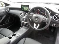 Mercedes-Benz A Class A 180 D SPORT PREMIUM 2017-10-31