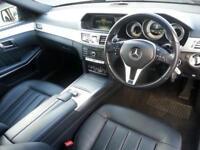 Mercedes-Benz E Class E220 BLUETEC SE (grey) 2015-09-30