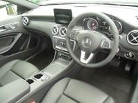 Mercedes-Benz A Class A 180 D SPORT PREMIUM PLUS (black) 2017-06-26