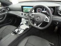 Mercedes-Benz E Class E 220 D AMG LINE PREMIUM (red) 2016-05-31