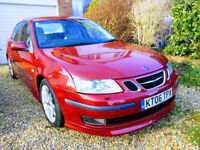 SAAB 93 AERO 210 bhp LOW OWNERS,FULL HISTORY