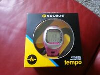 soleus fitness watch